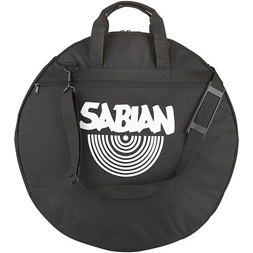 "Sabian 22"" 尼龍銅鈸袋 (Basic Cymbal Bag)"