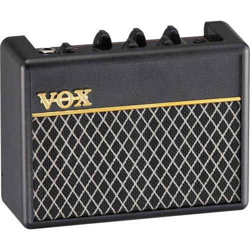 Vox AC1 Rhythm Bass 迷你貝斯音箱