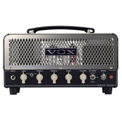 Vox Night Train NT15H Head