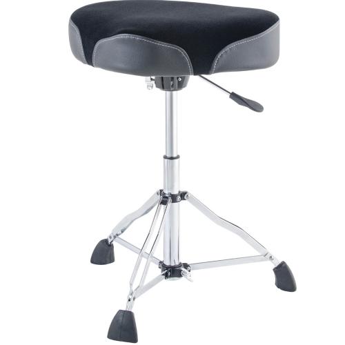 Dixon 液壓式馬鞍型 鼓椅 PSN-14HM
