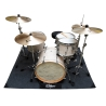 Zildjian Gig Drum Rug 攜帶式鼓毯 168 x 137公分