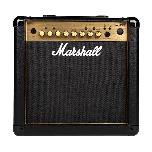 Marshall MG15FX 15瓦電吉他音箱