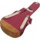 Ibanez PowerPad 木吉他琴袋 IAB541-WR 酒紅色