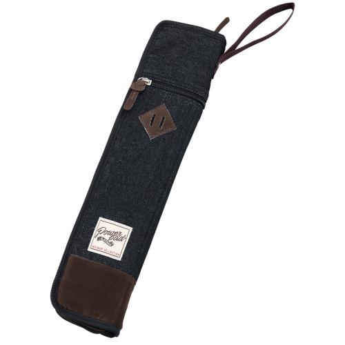 TAMA Powerpad 小鼓棒袋 設計師款 牛仔黑 TSB12DBK