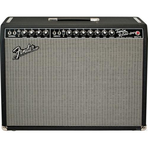 Fender 65 Twin Reverb 真空管吉他音箱