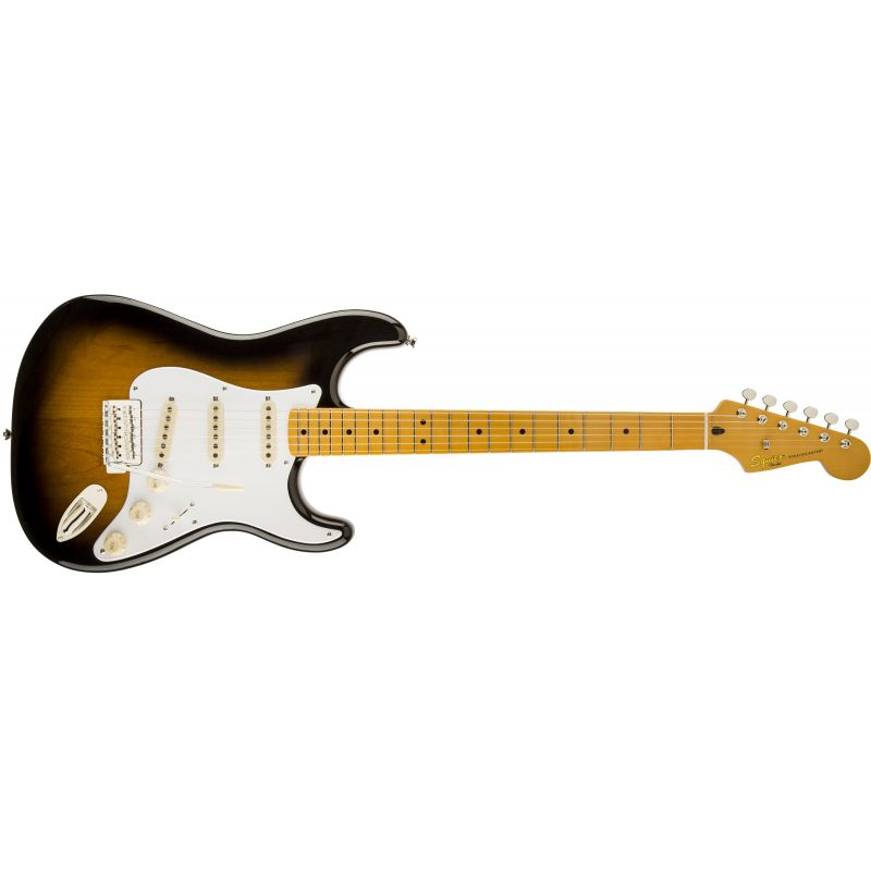 Squier Classic Vibe Stratocaster® '50S 電吉他 - 2TS