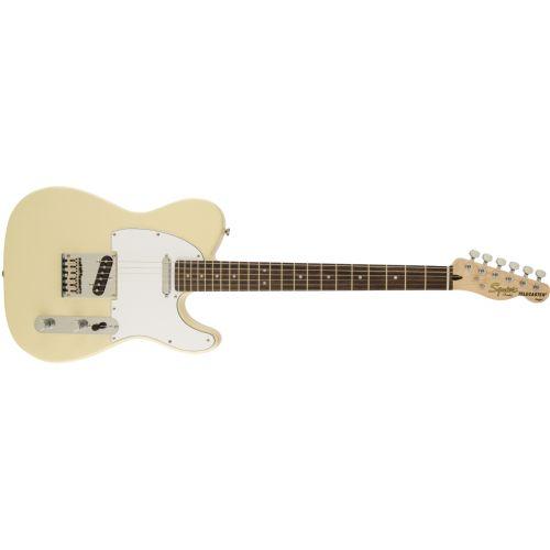 Squier Standard Tele 電吉他 - Vintage Blond