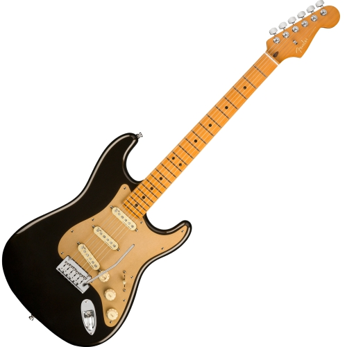Fender 電吉他 American Ultra Stratocaster - Texas Tea