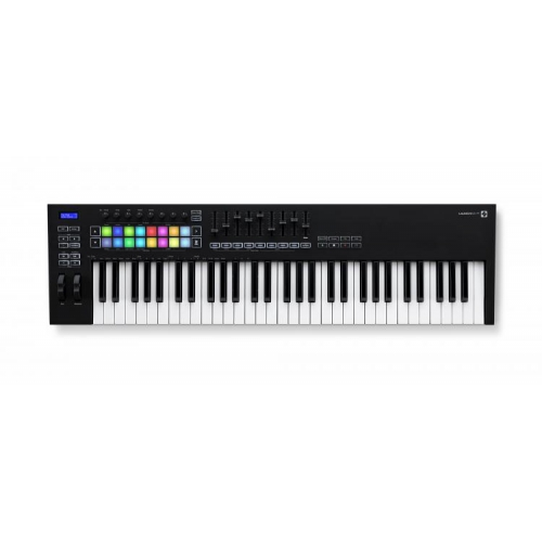 Novation Launchkey 61 MK3 第三代 主控鍵盤