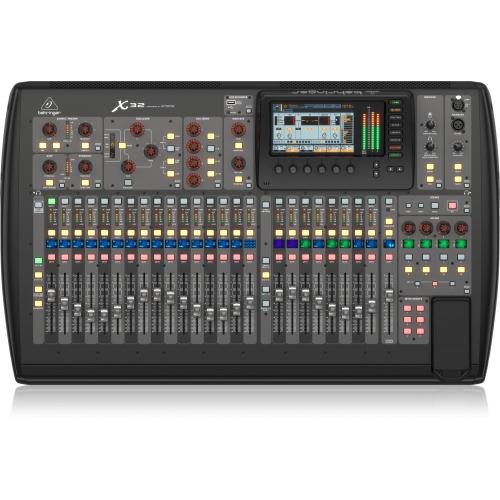 Behringer X32 數位混音器