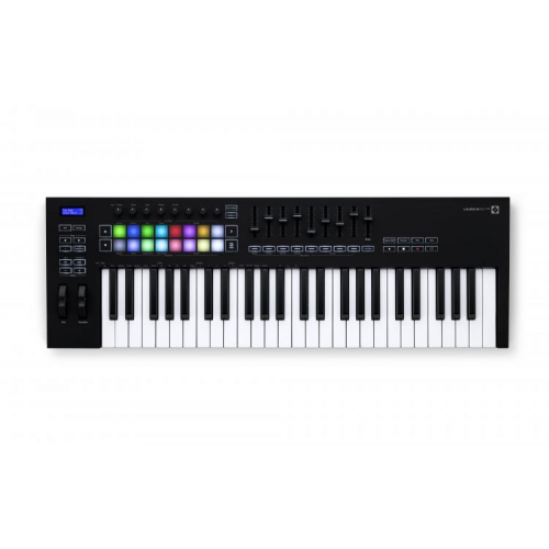 Novation Launchkey 49 MK3 第三代 主控鍵盤