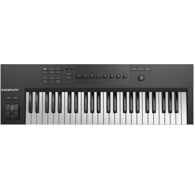 NI Komplete Kontrol A49 主控鍵盤