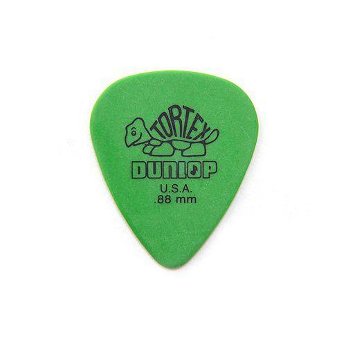 Dunlop Tortex® Standard .88(一包72片)