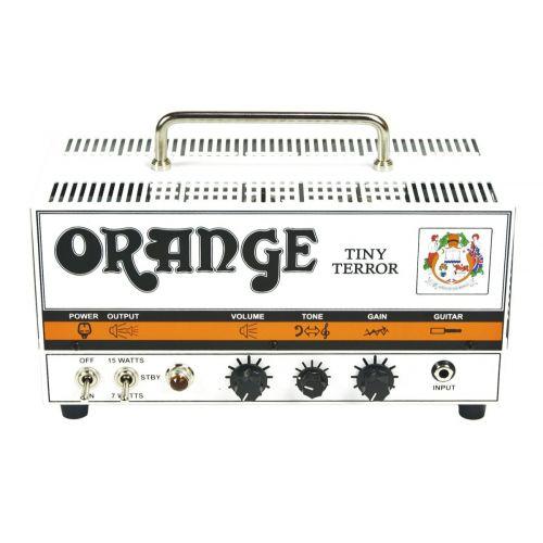 Orange Tiny Terror 真空管式吉他音箱頭
