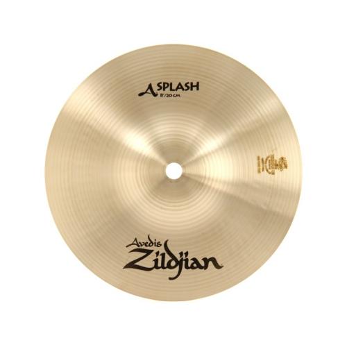 Zildjian 銅鈸 8 A Zildjian Splash (A0210)
