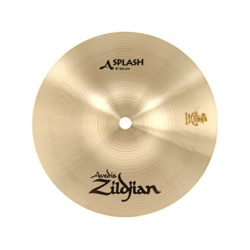 Zildjian 銅鈸 8 A Zildjian Splash (A0210)