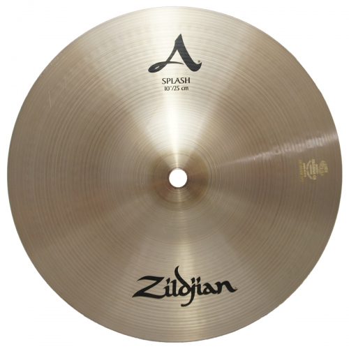 Zildjian 銅鈸 10 A Zildjian Splash (A0211)