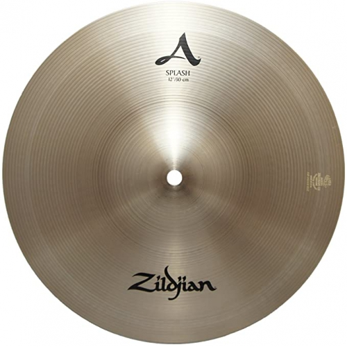Zildjian 銅鈸 12 A Zildjian Splash (A0212)