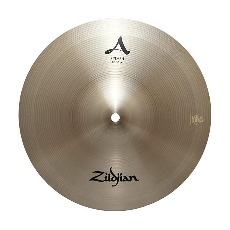 "Zildjian 12"" A ZILDJIAN SPLASH (A0212)"