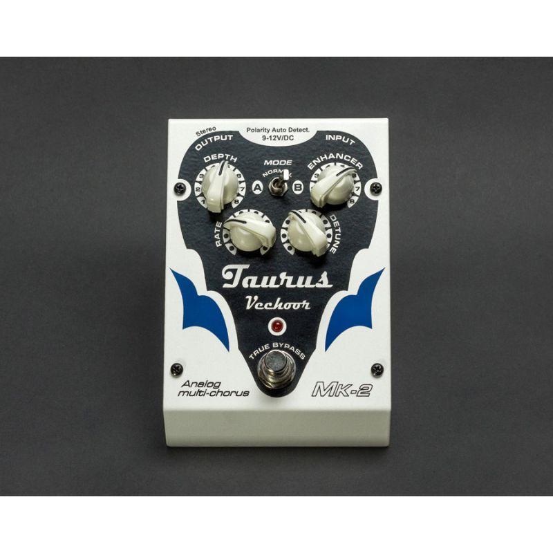 Taurus : Vechoor MK-2|Multichorus 效果器