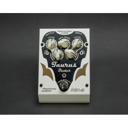 Taurus : Zebu|Reverb-Delay效果器