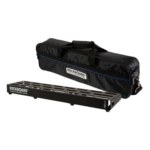 Rockboard Duo 2.2 效果器盤附袋(盤面62x14公分)