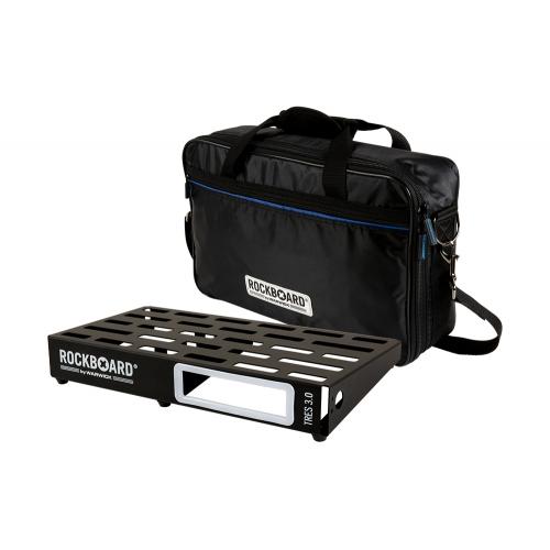 Rockboard TRES 3.0 效果器盤附袋(盤面44x23公分)