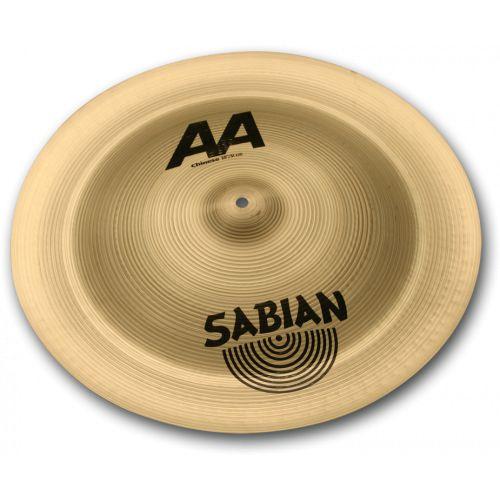 Sabian 銅鈸 20 AA Chinese