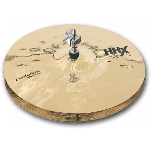 "Sabian 14"" HHX Evolution Hats"