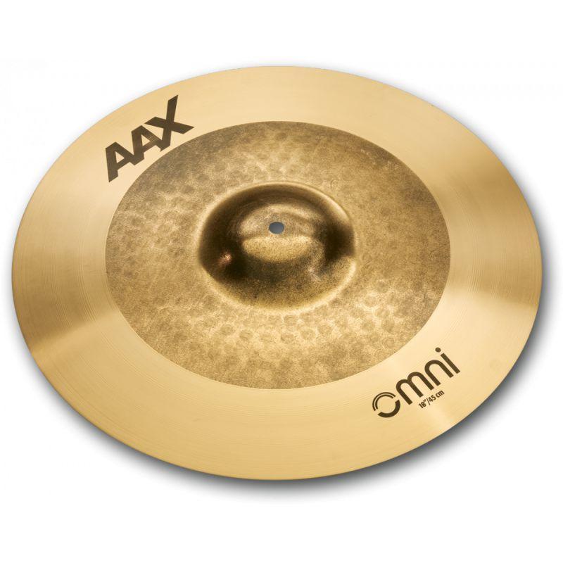 """Sabian 18"""" AAX Omni (Jojo Mayer)"""