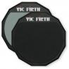 Vic Firth 6吋雙面橡膠打點板 PAD6D