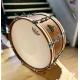 Dixon Artisan Custom 小鼓 / 6.5x14 2016限量 復古木框系列(7層)