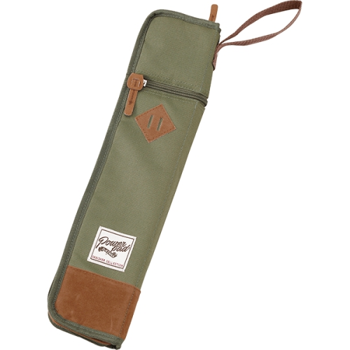 TAMA Powerpad 小鼓棒袋 設計師款 軍綠 TSB12MG