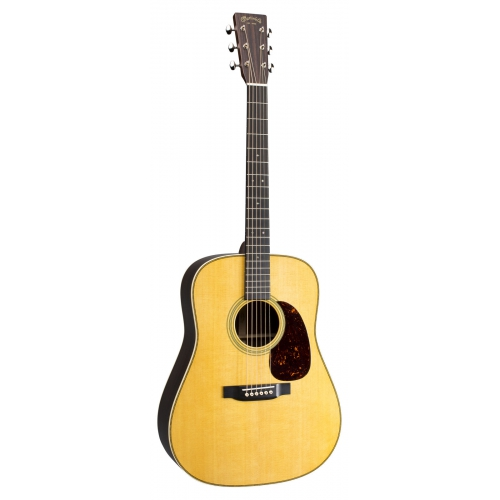 Martin HD28 民謠吉他
