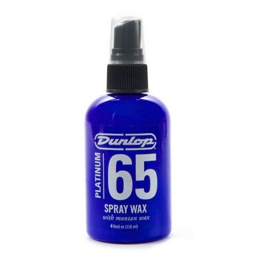 Jim Dunlop 專業級潔淨水蠟 4oz (P65CP4)