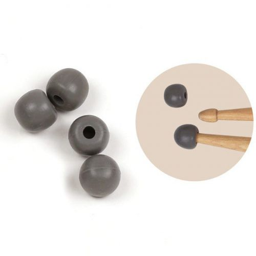 Vic Firth Universal Practice Tips 鼓棒練習套頭