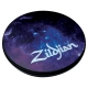 Zildjian 6吋 星空印花矽膠 打點板 ZXPPGAL06