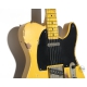 Nashguitars 客製仿舊吉他 T52 BSB / 重度仿舊 Heavy / 楓木指板
