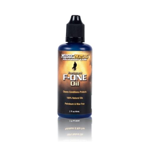 MusicNomad F-ONE Oil 全天然指板油 MN105