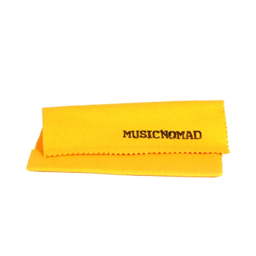 MusicNomad 萬用亮光纖毛絨布 MN200