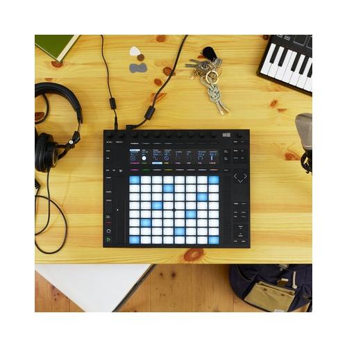 Ableton Push 2 控制器 附Live 11 intro