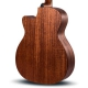 Neowood Swiftly 系列 OM桶(缺角)木吉他 OM-2C