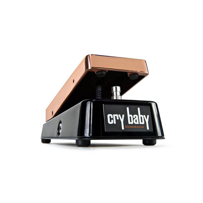 Jim Dunlop Cry Baby Wah Wah 效果器 - Joe Bonamassa 簽名款  (JB95)