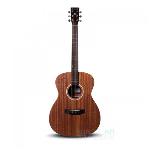 Neowood Swiftly 系列 OM桶 木吉他 OM-2