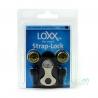 Loxx 德國製 暗黑維多利亞 黃銅 LOXX-E-B-VICTORIAN