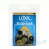 Loxx 德國製 安全背帶扣 木吉他款 暗黑維多利亞 黃銅 LOXX-A-B-VICTORIAN