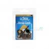 Loxx 德國製 安全背帶扣 木吉他款 復古紅銅 LOXX-A-COPPER