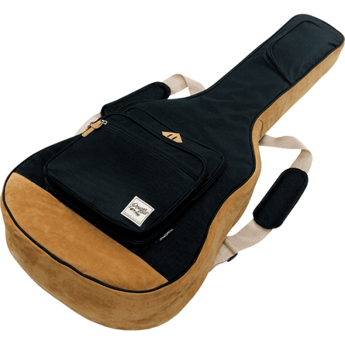 Ibanez PowerPad 木吉他琴袋 IAB541-BK 黑色