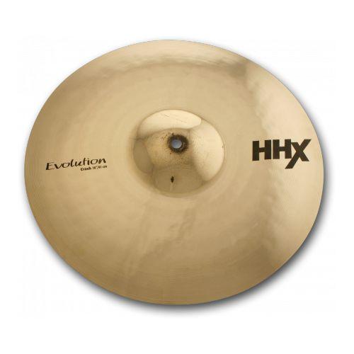 "Sabian 16"" HHX Evolution Crash"
