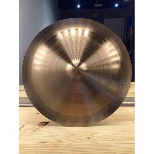 Sabian 銅鈸 20 Paragon China